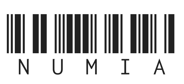 NUMIA Logo